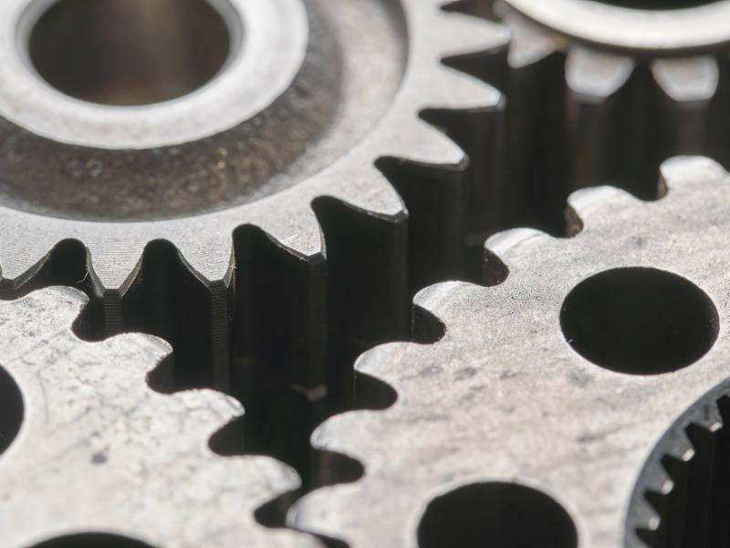 Lean Processes for Productivity Improvement