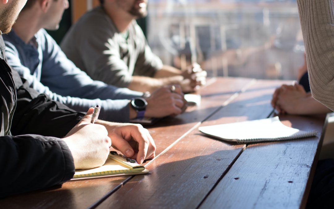 There's Only Three Things a Business Coach Is Good For