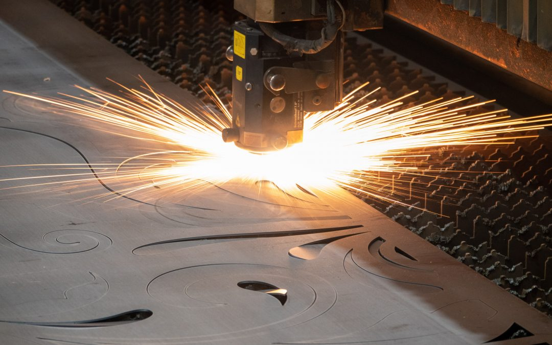 Quick and Simple Lean Manufacturing Actions for Greater Efficiency